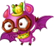 粉红豚豚(5星)