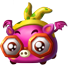 粉红豚豚(2星)