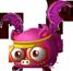 粉红豚豚(3星)