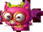粉红豚豚(4星)