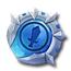满伤◆正义裁决(蓝)