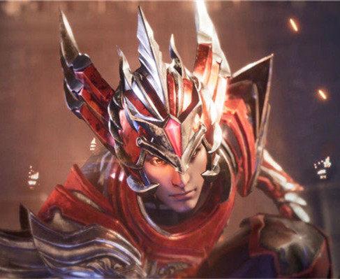 《永恒纪元》龙骑士史诗级CG视频